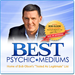 Best Psychic Directory Transparent Logo